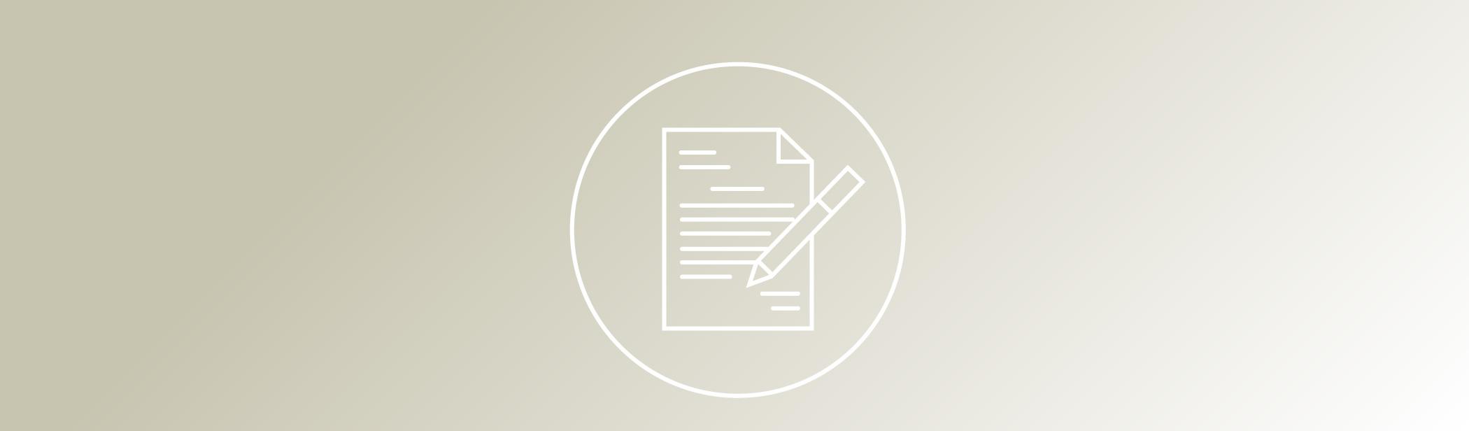 Arbeitszeugnis – Anspruch auf Rückdatierung?